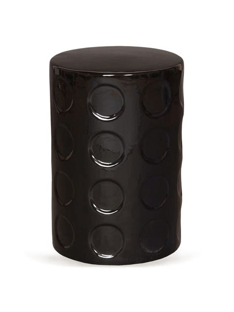 Black Dots On Stool by 17 Best Images About Drink Tables On Ceramics