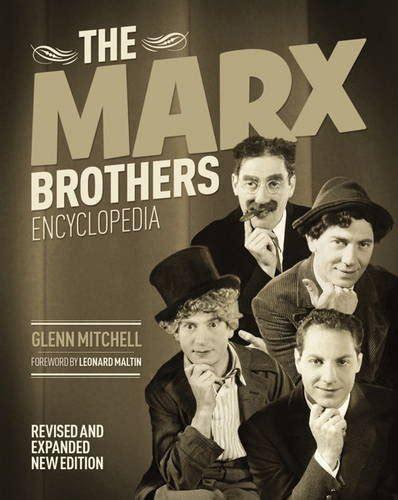 the animated marx brothers hardback books save 85 the marx brothers encyclopedia
