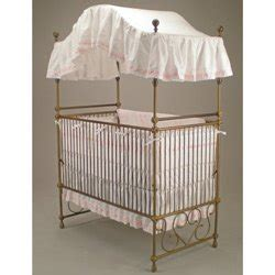 Canopy Crib Bedding Sets Regal Canopy Crib Bedding With Blue Ribbon