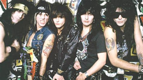 L A Guns l a guns nothing better to do