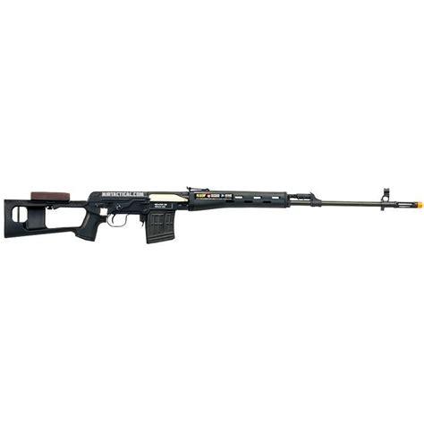 ebay sniper red star svd airsoft metal sniper rifle ebay