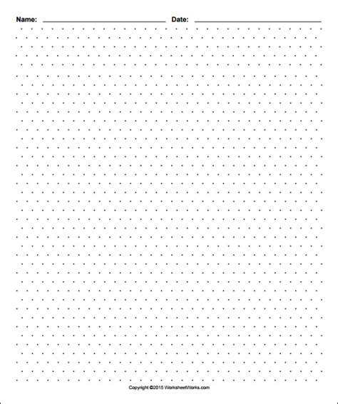 printable scale isometric dot paper isometric graph paper 12 download free documents in pdf