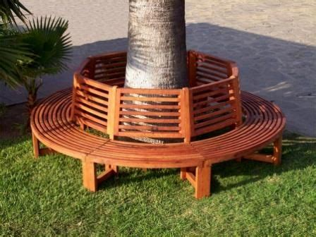 tree ring bench bench around tree trunk outside pinterest tree