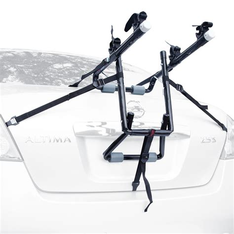 Allen Sports Deluxe 2 Bike Trunk Rack by Allen Sports Usa