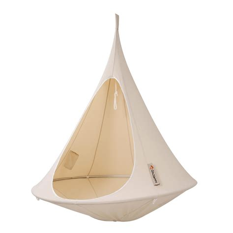 cacoon swing chair the single hanging chair by cacoon connox