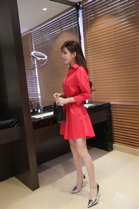Baju Wanita Dress Panjang Bagus dress natal lengan panjang trendy 2016 jual model
