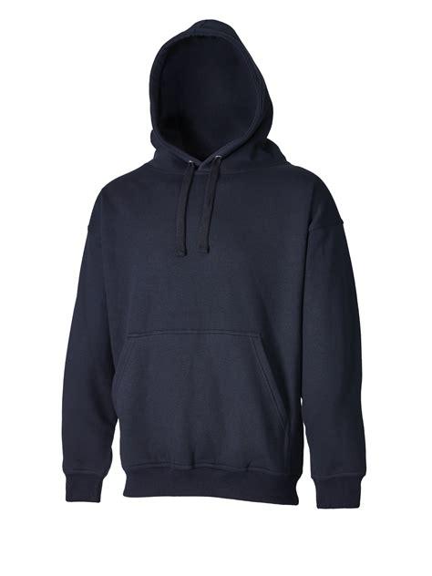 Hoodie Dickies dickies sh11300 navy blue hoodie the safety shack