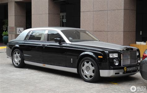 roll royce phantom 2016 rolls royce phantom ewb 19 june 2016 autogespot