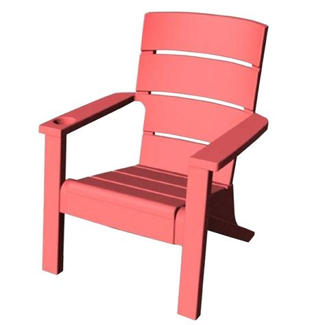 Us Leisure Home Design Products | us leisure oversized chili patio lounge chair 230490 the