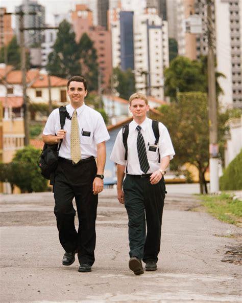 imagenes de misioneros sud ladrones se hacen pasar por misioneros mormones el faro