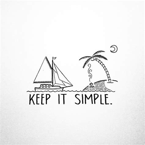 Keeping Things Small by Best 20 Keep It Simple Ideas On Simple
