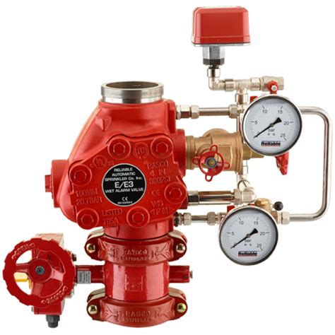Alarm Check Valve Dia 100 Mm products reliable automatic sprinkler co inc