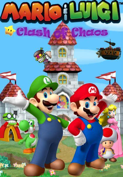 Yoshi The Legend Of Chaos Mario Fanon Wiki Fandom Powered By Wikia Mario Luigi Clash Of Chaos Fantendo Nintendo Fanon Wiki Fandom Powered By Wikia