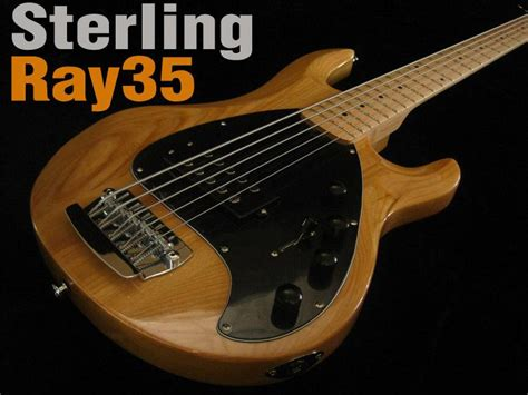Bass Sterling By Musicman Sb14bk Made In China musicman sterling ray35 elm electric bass guitar musical instruments china guitare