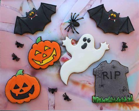 Imagenes Galletas Halloween | galletas para halloween fotos de halloween