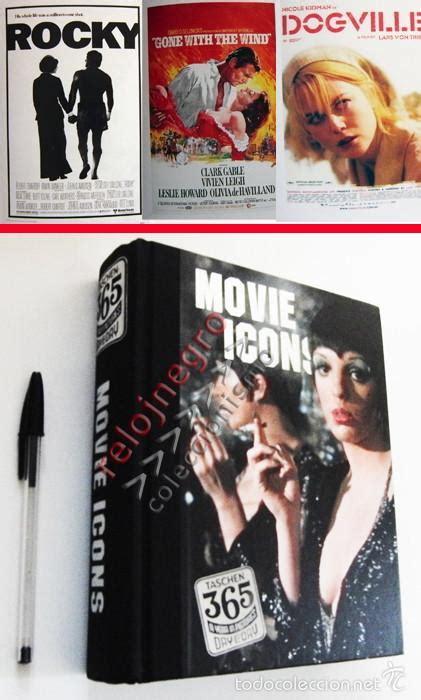 libro doisneau taschen icons movie icons libro taschen impresionante fot comprar libros de cine en todocoleccion 55731734