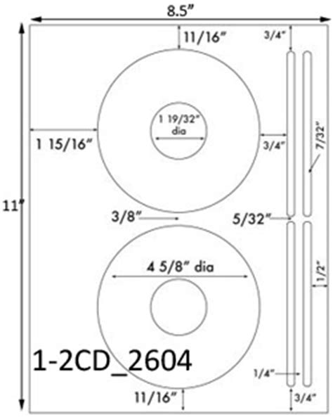 cd template dimensions labels by the sheet laser label sheets inkjet label