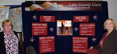 Lake County Birth Records Property Tax Payment Lake County Fair Birth Records Election Workers