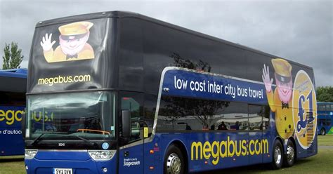 Megabus Uk Sleeper by Megabus Sleeper Service From Wales To Scotland Is Axed