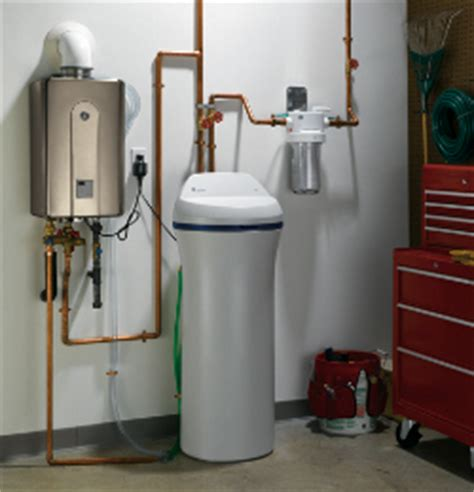 impact living     tankless hot water