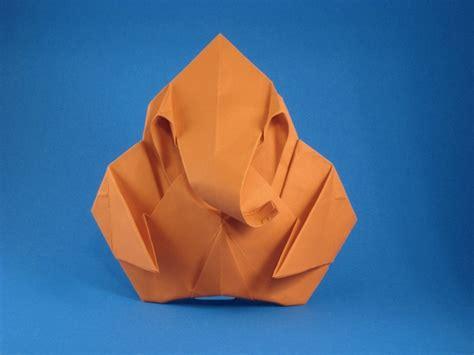 Origami Database - ganesha kamlesh gandhi gilad s origami page