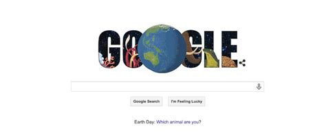 play doodle 2015 earth day doodle celebrates with a quiz abc news