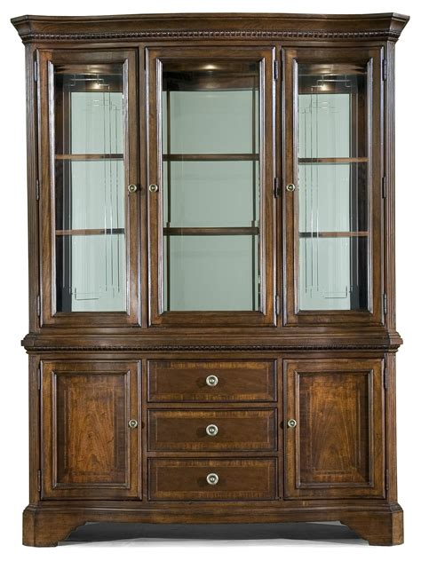 How To Set Up Kitchen Cupboards by Legacy Classic American Traditions Buffet Amp China Hutch