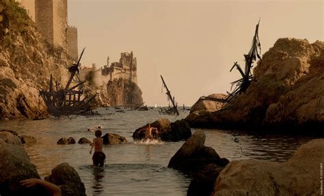 king s landing the keep landing www pixshark images