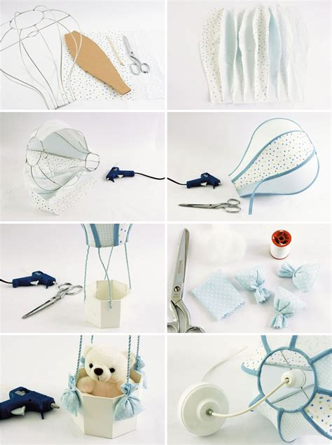 Nursery Diy Decor 6 Diy Baby Room Decor Ideas Make Air Balloon Themed Baby Nursery