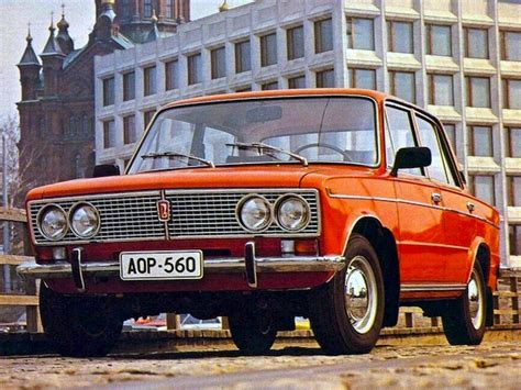 Lada De Mexico A Canada Ussr Russia 1970 2016 Historical Info Available Best