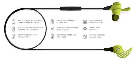Jaybird X2 Black Original Murmer 2 jaybird announces jaybird x2 bluetooth headphones with 8 hour battery updated droid