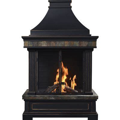 allen and roth outdoor fireplace 25 best ideas about outdoor wood burning fireplace on