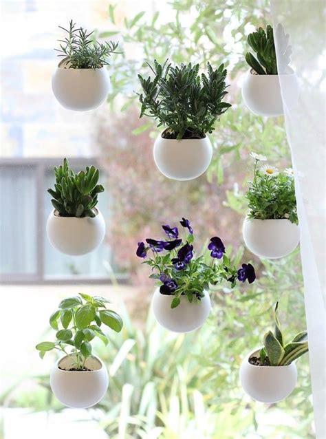 jardim suspenso  ideias criativas  pequenos ambientes