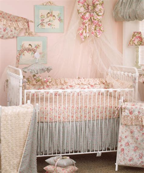 cotton tale girly crib bedding baby bedding sets adorable baby bedding sets