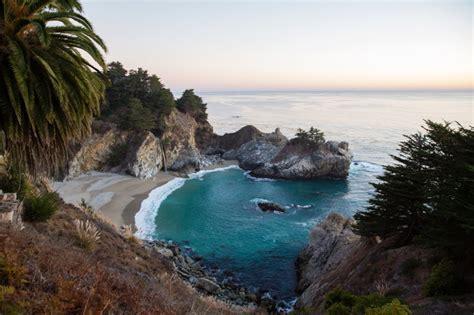 California, Big Sur, San Luis Obispo, Paso Robles, San