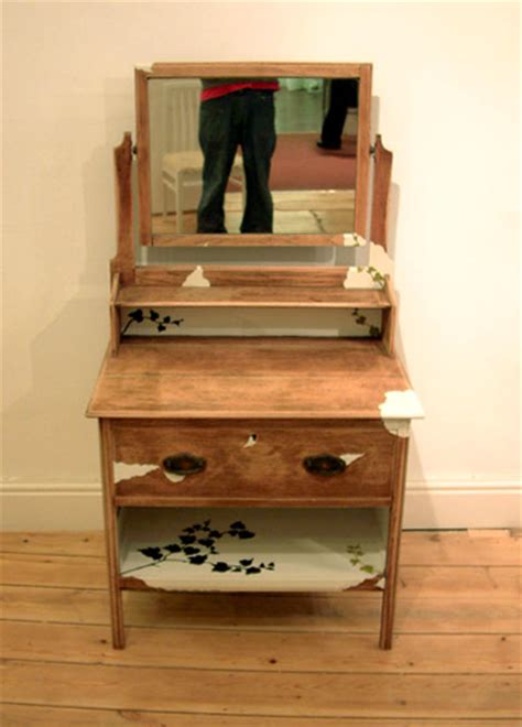 See Through Dresser by Stbp Furniture