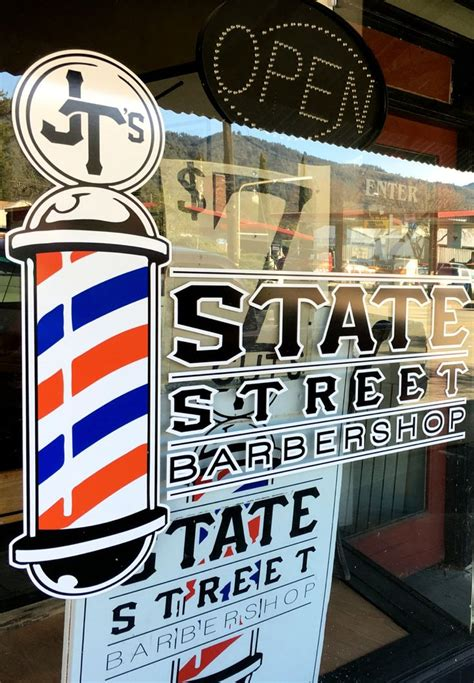 tattoo shops ukiah ca jt s state barber shop in ukiah california