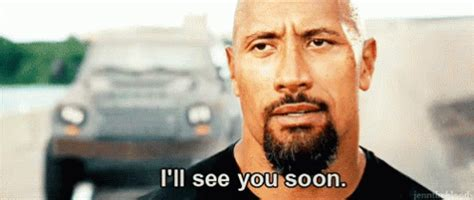 logo gif thanks dwayne quot the rock quot johnson gif soon discover