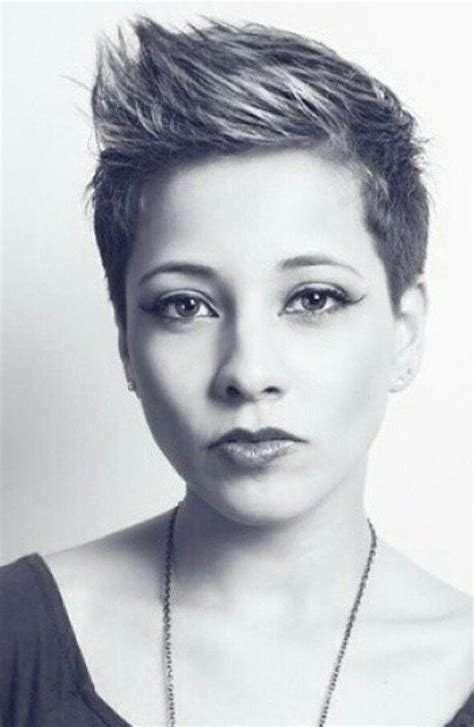 how much does a pixie haircut cost 25 best ideas about shaved pixie on pinterest shaved