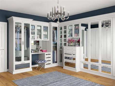 California Walk In Closet by Masculine California Closets Jewelry Inserts