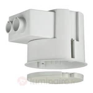bo 238 tier d encastrement pour spot encastr 233 plafond 7600233