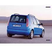 Reviews Skoda Roomster Car Go Motors Catalog Cars