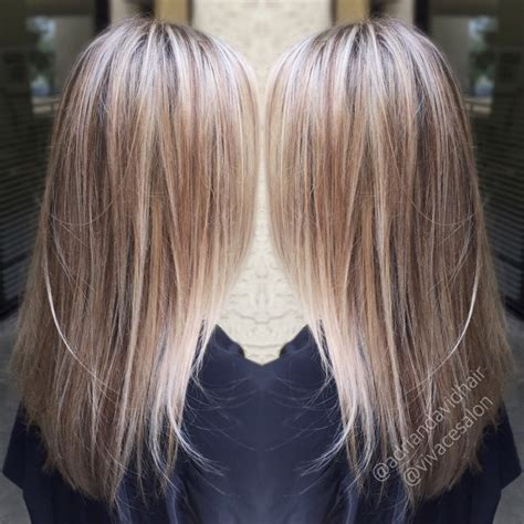 Hair Color Highlights For Blonde Hair