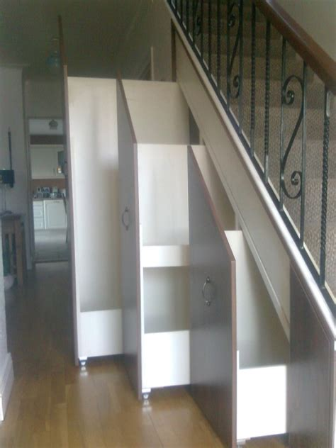 under stair shelving under the stairs storage finest under the stairs storage