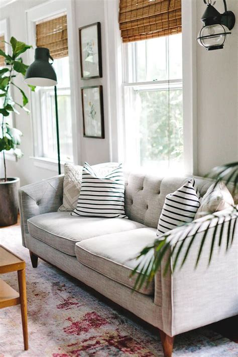 white sofa living room ideas 25 best ideas about gray decor on