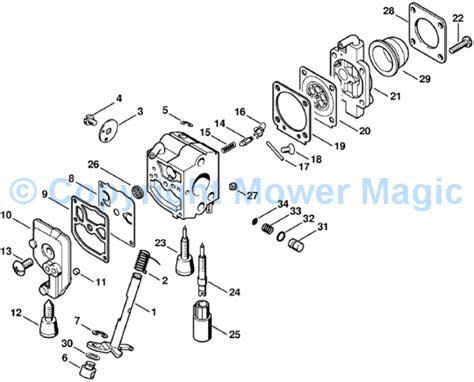 stihl fs 76 parts diagram stihl fs 80 parts manual related keywords stihl fs 80