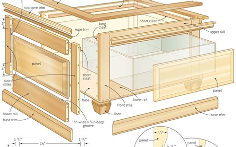 quality furniture woodworking plans clever wood projects