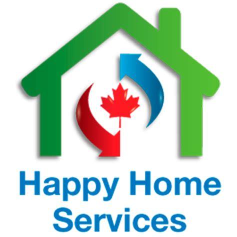 happy home services happyhomeserv