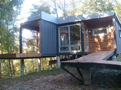 single shipping container homes interior container house