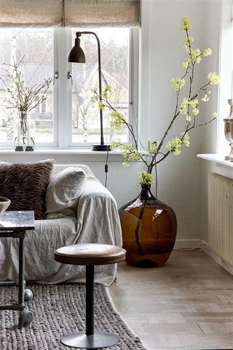 Wohnung Dekorieren Frühling by Fenster Dekorieren Fr 252 Hling Execid
